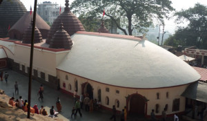 Kamakhya Main Temple