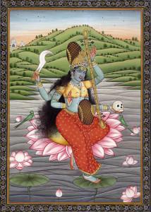 Matangi Devi