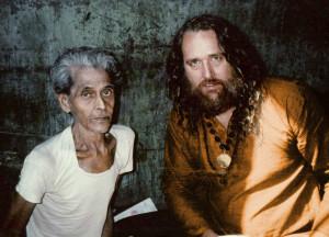 Kriya Yogi Salindranath_Mukherjee & Ayyappa