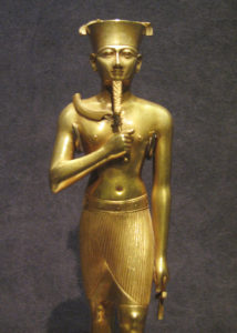 03 Amun - Egyption God of Space
